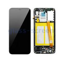 Samsung Galaxy A10E A102U A102N A102P A102U1 A102V LCD Screen Digitizer Frame