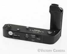 Canon Power Winder AE Motordrive FN for F1 New AS-IS Parts Repair (430-1)