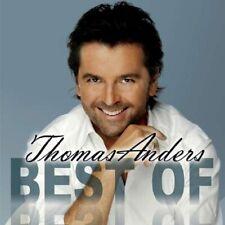 Thomas Anders - Best of