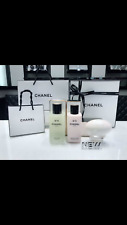 CHANEL 2018 THE BODY OIL 200ML COLLECTION AND BODY LOTION + GIFTS SET