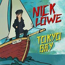 "Nick Lowe - Tokyo Bay / Crying Inside [New 7"" Vinyl] Ltd Ed"