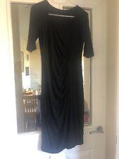 Isabella Oliver Black Dress 3(12)