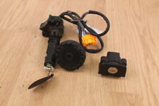 1999 BMW K1200LT ABS Ignition Switch W/ KEY and Stereo / Gas  Lock