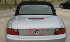 Bmw z3 emblema-stemma-logo per cofano posteriore bmw