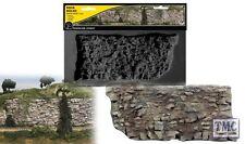 C1248 Woodland Scenics Rock Mold - Rock Face