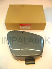 NEW OEM GRAY BATTERY BOX SIDE COVER 1970-1974 HONDA CT90 TRAIL 90 CT90 GREY