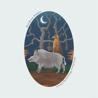 RED RIVER DIALECT - ABUNDANCE WELCOMING GHOSTS   CD NEW