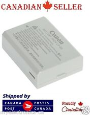 Genuine Canon LP-E5 LPE5 LC-E5E LC-E5 Battery for EOS 500D EOS 1000D Kiss
