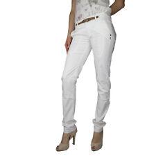 Jeckerson PA17ST02911 Pantalone in Raso Cotone Donna  | -66 % OCCASIONE |