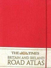 Very Good, Britain and Ireland Road Atlas (The Times), Collins Bartholomew Digit