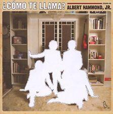 Albert Hammond Jr - Como Te Llama (+DVD)