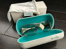 OAKLEY DART -  Polished Gold/Gold Clear  (German VIP Special Event give away)