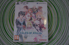 Tales of Xillia day one edition nuovo ps3 pal