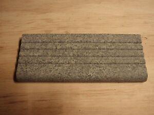 120 x SUGIURA SEITO JAPANESE PORCELAIN STEP NOSING TILES 150x60x10/ (18L/M/ BOX)