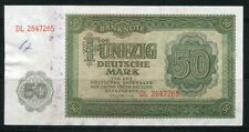 .Paper Money Germany 1948 50 mark Dl2647265