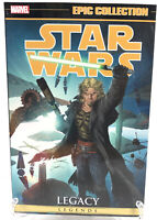 Star Wars Epic Collection Legacy Volume 3 Marvel Comics TPB Paperback NEW
