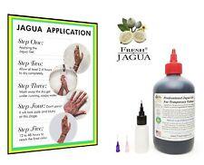 Fresh Jagua® Tattoo ink Gel16oz (473.17ml) *TOP GRADE PROFESSIONAL.MADE IN U.S.A