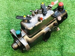 Early Ferguson FE35 Tractor Reconditioned fuel Injection Pump 3240013