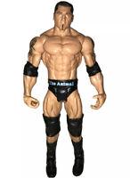 wwe Mattel elite Batista 2 the animal smackdown raw evolution wrestling figure