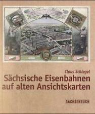 Deutsche Reiseführer & Reiseberichte über Sachsen als gebundene Ausgabe