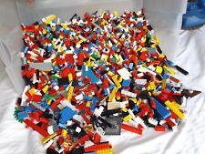 Genuine Lego 500g .Starwars/ Ninjago /Town/ City/ Castle Good Mix Of Parts