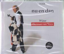 Herman van Veen Nu en dan 30 jaar 2 CD Set 1998
