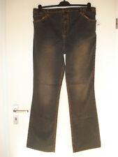 Umstandshose Jeans H&M Gr. L Denim Stretch Schwangerschaftshose Neu