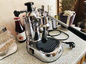La Pavoni Europiccola  Espressomaschine Handhebel