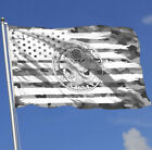 US Army Flag 3x5 ft Green Emblem Shield United States Military Stars & Bars Camo
