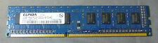 2GB Elpida EBJ20UF8BCF0-DJ-F DDR3 non-ecc desktop memory ram PC3-10600U