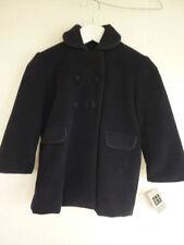 Winter Wool Baby Girls' Outerwear