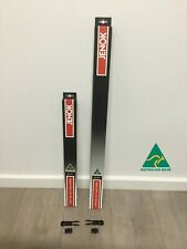 Holden VE VF Commodore Wiper Blades Australian Made - Front Pair