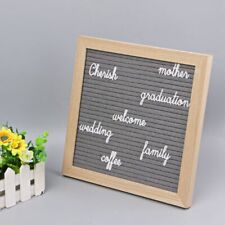 Letter Board Letters Set 194 Numbers Special Characters Words For Felt Board