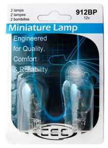 Center High Mount Stop Light Bulb-Sedan Rear CEC Industries 912BP