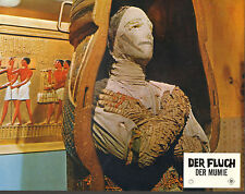 THE MUMMY'S SHROUD original rare 1967 HAMMER lobby card movie poster