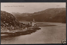 Wales Postcard - Coes-Faen and Estuary,  Barmouth  A9968