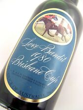1977 ST HALLETTS Vintage Port 1980 Brisbane Cup LOVE BANDIT B FR Isle of Wine