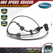 New ABS Sensor Front Left or Right for Volvo C70 S70 V70  9472170 9496420