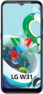 LG W31 (RAM 4GB, 64GB) 6.52' inch 13+5MP Camera Dual SIM Googleplay Phone