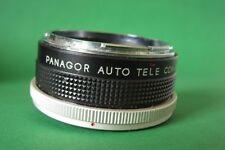Unbranded/Generic Fixed/Prime Manual Focus SLR Camera Lenses