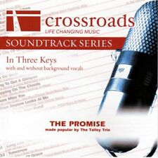 The Promise - The Talley Trio - Accompaniment Track