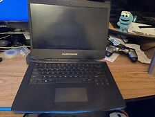Alienware 14 Intel i7 4900MQ @2.80GHz charger no ram or hard drive