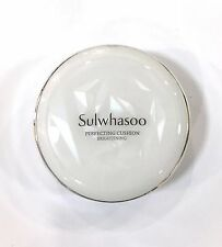Sulwhasoo Perfecting Cushion Brightening #21 15g with case
