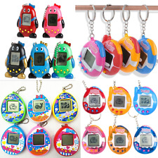 Cyber Pet Electronic Virtual Retro Toy Game 90S Nostalgic Gift xmas Keyring hot