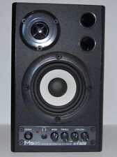 1 ENCEINTE SEUL Behringer MS20 Active 20W Monitor Speaker.