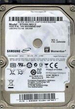 Samsung ST500LM012 HN-M500MBB/SNP F/W: 2AR20002 500GB Seagate