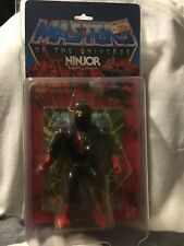 MOTU, Ninjor, Masters of the Universe, MOC, carded, figure, sealed, He Man 1986