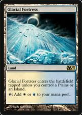 1x Glacial Fortress NM-Mint, English Magic 2012 MTG Magic