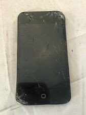 Apple iPod Touch 4th Generation Black A1367 8GB
