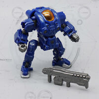 Transformers MFT VS-S01 Lost Planet Commander Lerov Pocket Toys Actions Figure